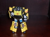 Transformers Sunstreaker Classics Series thumbnail 24