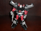 Transformers Silverstreak Classics Series thumbnail 23