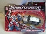 Transformers X-Brawn Robots In Disguise