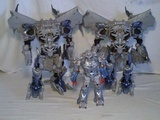 Transformers Transformer Lot Lots thumbnail 489