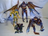 Transformers Transformer Lot Lots thumbnail 491