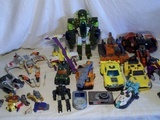 Transformers Transformer Lot Lots thumbnail 492