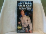 Star Wars Luke Skywalker in Bespin Fatigues Collector Series (12 Inch)