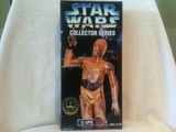 Star Wars C-3PO Collector Series (12 Inch)
