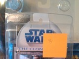Star Wars Commander Fox Episode II - Attack of the Clones