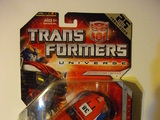 Transformers Smokescreen Classics Series thumbnail 23