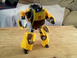 Transformers Sunstreaker Classics Series thumbnail 25