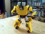 Transformers Sunstreaker Classics Series thumbnail 26