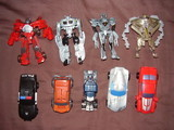Transformers Transformer Lot Lots thumbnail 498