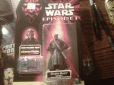 Star Wars CommTech Reader & Darth Maul (Jedi Duel) Episode I - The Phantom Menace 4e6cad1b7311d30001000213