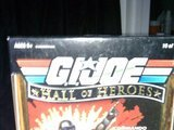 G.I. Joe Commando Code Name: Snake Eyes 25th Anniversary