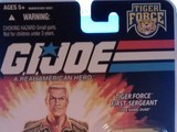G.I. Joe Tiger Force Leader - Duke 25th Anniversary