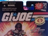 G.I. Joe Croc Master 25th Anniversary