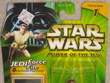 Star Wars Princess Leia - General Power of the Jedi (POTJ) image 0