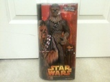 Star Wars Chewbacca Episode III - Revenge of the Sith