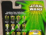 Star Wars Qui-Gon Jinn - Jedi Training Gear Power of the Jedi (POTJ)