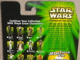 Star Wars Bespin Guard - Cloud City Security Power of the Jedi (POTJ) image 1
