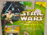 Star Wars Battle Droid Power of the Jedi (POTJ) thumbnail 0