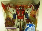 Transformers Masterpiece Starscream Generation 1 (Takara) 4e72427dfa64880001000161