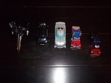 Transformers Transformer Lot Lots thumbnail 507