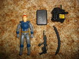 G.I. Joe Night Force: Charbroil - Repeater Classic Collection