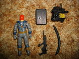 G.I. Joe Night Force: Charbroil - Repeater Classic Collection image 1