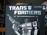 Transformers SE-01 Optimus Prime Classics Series 4e73d1c74200f30001000181