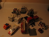 Transformers Transformer Lot Lots thumbnail 515