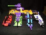 Transformers Bruticus Generation 2