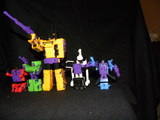 Transformers Bruticus Generation 2 thumbnail 3