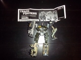 Transformers Bombshock (Combaticons 5-Pack) Power Core Combiners image 0