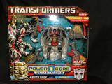 Transformers Grimstone (Dinobots 5-Pack) Power Core Combiners