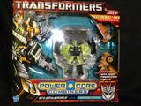 Transformers Steamhammer (Constructicons 5-Pack) Power Core Combiners thumbnail 0