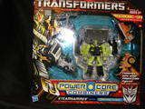 Transformers Steamhammer (Constructicons 5-Pack) Power Core Combiners thumbnail 1
