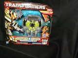 Transformers Steamhammer (Constructicons 5-Pack) Power Core Combiners thumbnail 2
