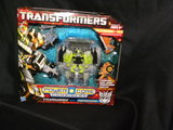 Transformers Steamhammer (Constructicons 5-Pack) Power Core Combiners thumbnail 3