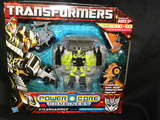 Transformers Steamhammer (Constructicons 5-Pack) Power Core Combiners thumbnail 4