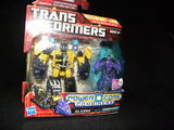 Transformers Sledge w/ Throttler Power Core Combiners thumbnail 0