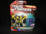 Transformers Sledge w/ Throttler Power Core Combiners thumbnail 2