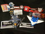 Transformers Transformer Lot Lots thumbnail 519