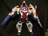 Transformers Starscream Unicron Trilogy thumbnail 14