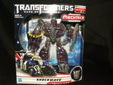 Transformers Shockwave Transformers Movie Universe image 0