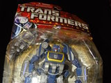 Transformers Cybertronian Soundwave Classics Series image 0