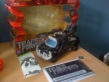 Transformers Recon Ironhide Transformers Movie Universe