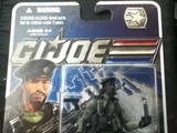 G.I. Joe Stalker 30th Anniversary