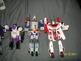 Transformers Transformer Lot Lots thumbnail 522