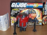 G.I. Joe Pogo Classic Collection
