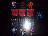 Transformers Transformer Lot Lots thumbnail 523