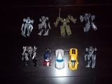 Transformers Transformer Lot Lots thumbnail 524