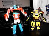 Transformers Transformer Lot Lots thumbnail 525
